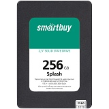 Диск SSD Smartbuy Splash 256GB 2,5""