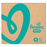 "Подгузники-трусики Pampers ""Pants"", макси (9-15 кг), 176шт. (ПОД ЗАКАЗ)"