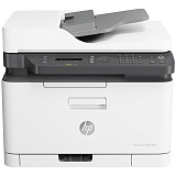 МФУ лазерное цветное HP Color Laser MFP 179fnw (A4, 18/4ppm, 600dpi, 128Mb, Wi-Fi/USB/LAN)
